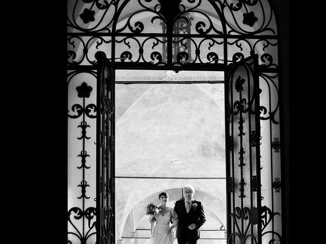 Il matrimonio di Martino e Angela a Ferrara, Ferrara 13