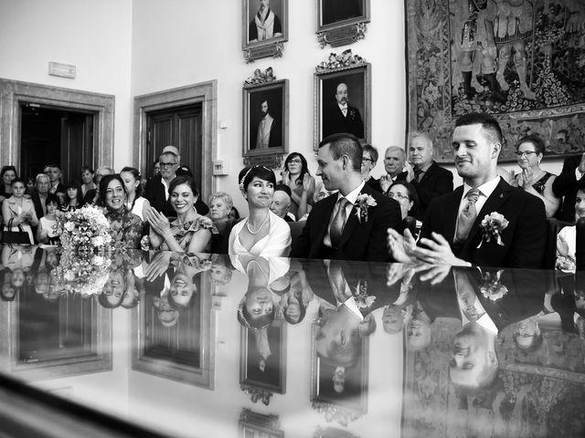 Il matrimonio di Martino e Angela a Ferrara, Ferrara 15