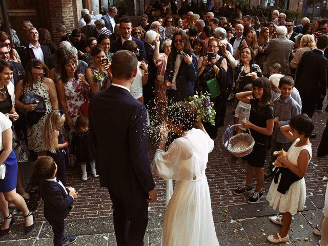 Il matrimonio di Martino e Angela a Ferrara, Ferrara 19