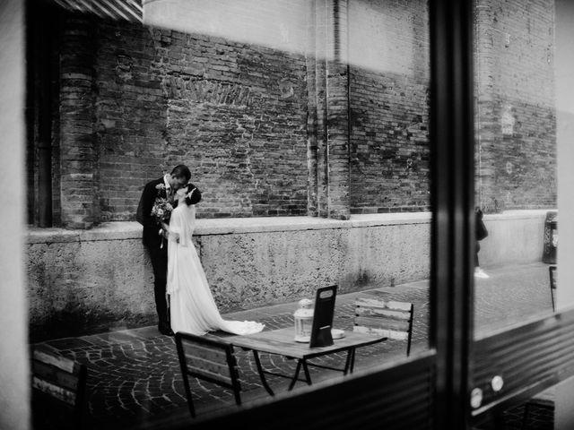 Il matrimonio di Martino e Angela a Ferrara, Ferrara 21
