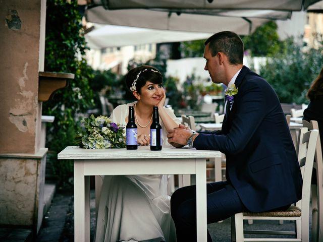 Il matrimonio di Martino e Angela a Ferrara, Ferrara 23