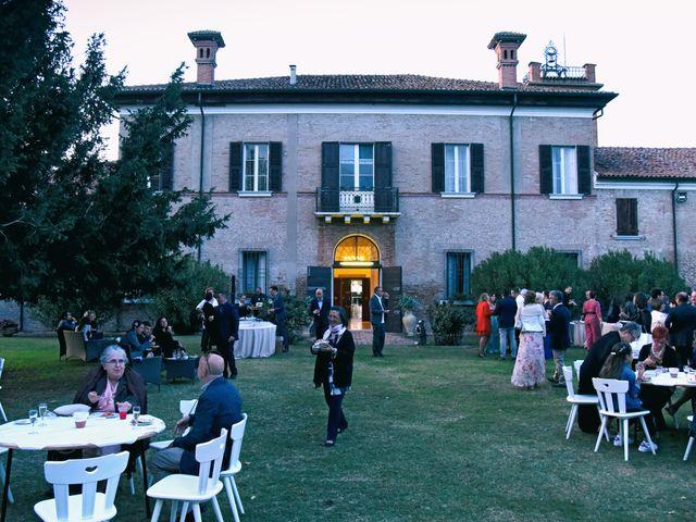 Il matrimonio di Martino e Angela a Ferrara, Ferrara 25