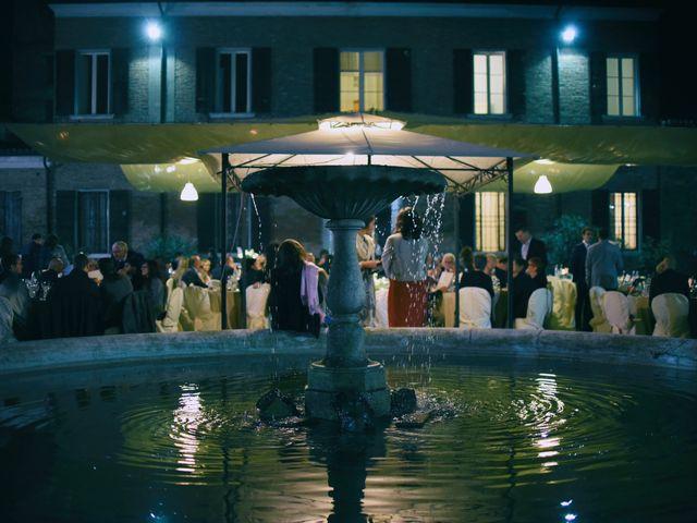 Il matrimonio di Martino e Angela a Ferrara, Ferrara 26