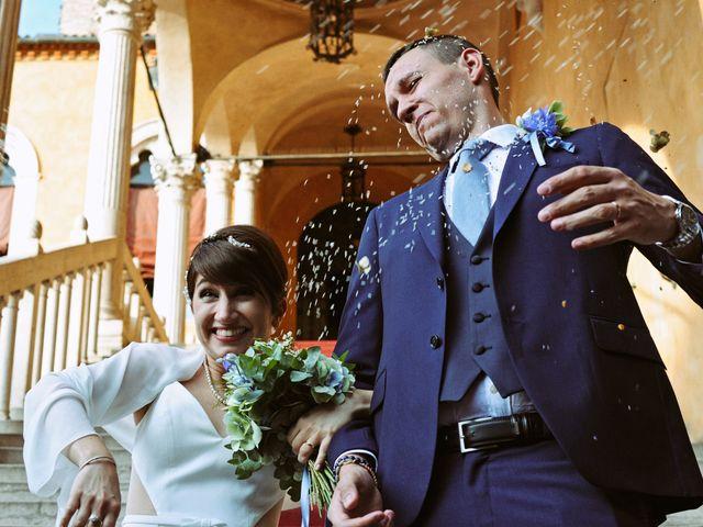 Il matrimonio di Martino e Angela a Ferrara, Ferrara 18