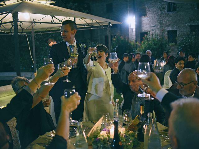 Il matrimonio di Martino e Angela a Ferrara, Ferrara 28