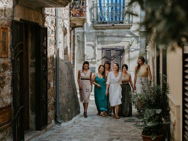 Il matrimonio di Marika e Giuseppe a Termini Imerese, Palermo 7