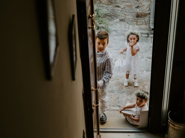 Il matrimonio di Marika e Giuseppe a Termini Imerese, Palermo 13