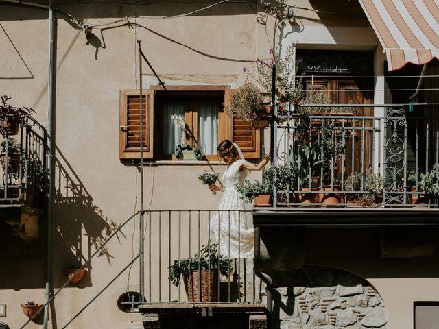 Il matrimonio di Marika e Giuseppe a Termini Imerese, Palermo 15