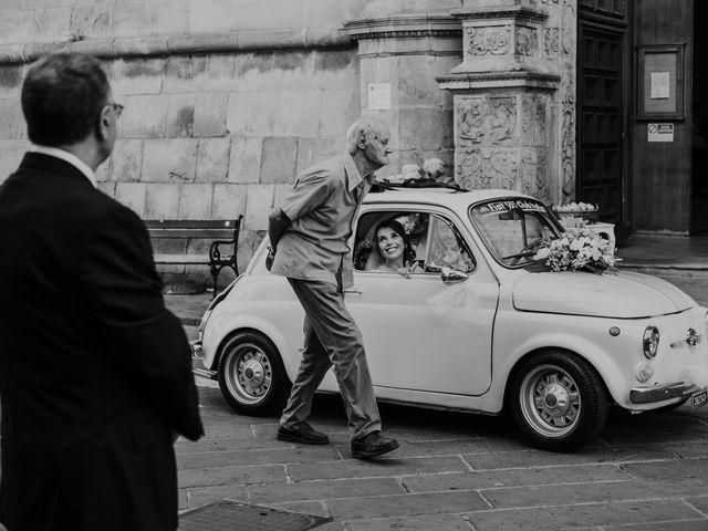 Il matrimonio di Marika e Giuseppe a Termini Imerese, Palermo 19