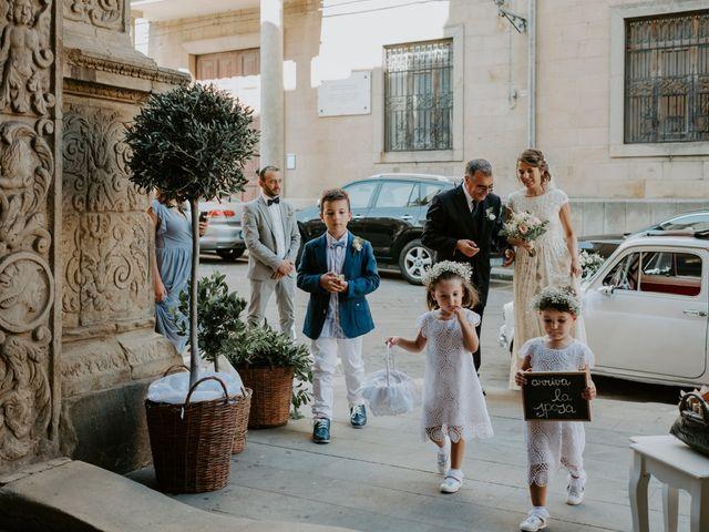 Il matrimonio di Marika e Giuseppe a Termini Imerese, Palermo 20