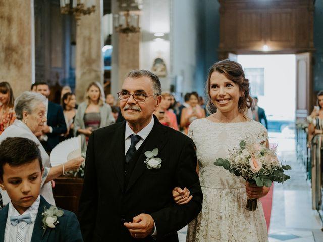 Il matrimonio di Marika e Giuseppe a Termini Imerese, Palermo 21