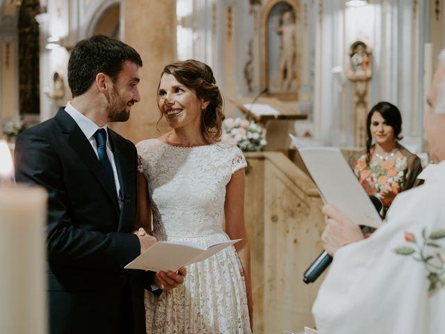 Il matrimonio di Marika e Giuseppe a Termini Imerese, Palermo 22