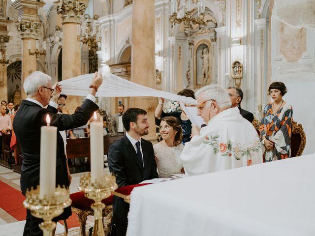 Il matrimonio di Marika e Giuseppe a Termini Imerese, Palermo 23