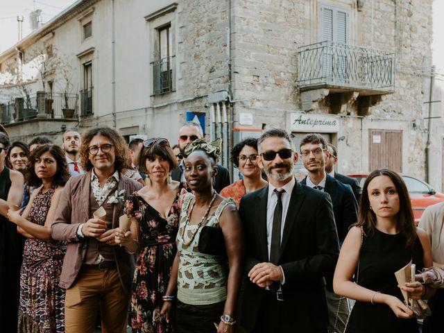 Il matrimonio di Marika e Giuseppe a Termini Imerese, Palermo 26
