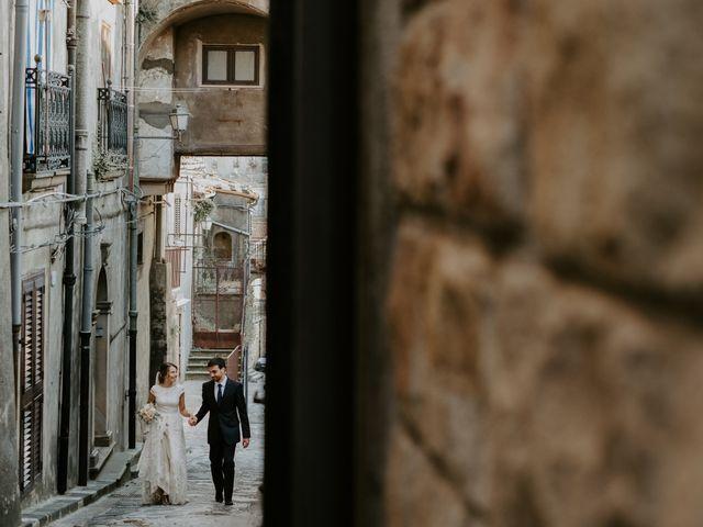 Il matrimonio di Marika e Giuseppe a Termini Imerese, Palermo 28