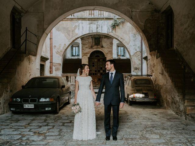 Il matrimonio di Marika e Giuseppe a Termini Imerese, Palermo 29