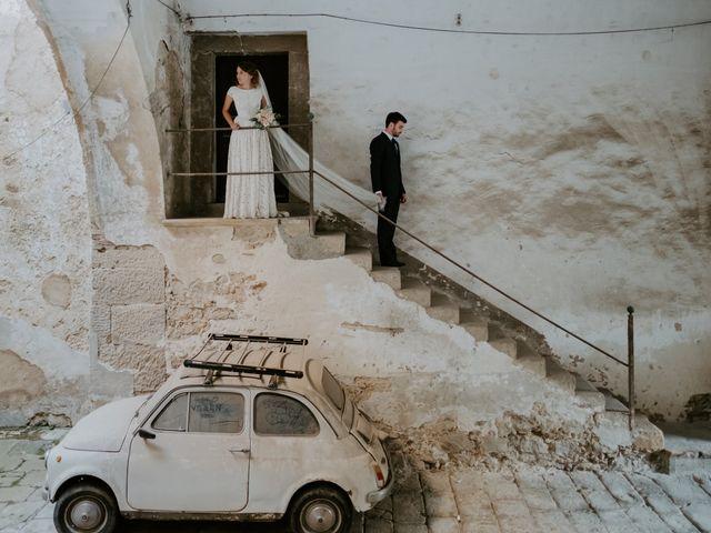 Il matrimonio di Marika e Giuseppe a Termini Imerese, Palermo 32