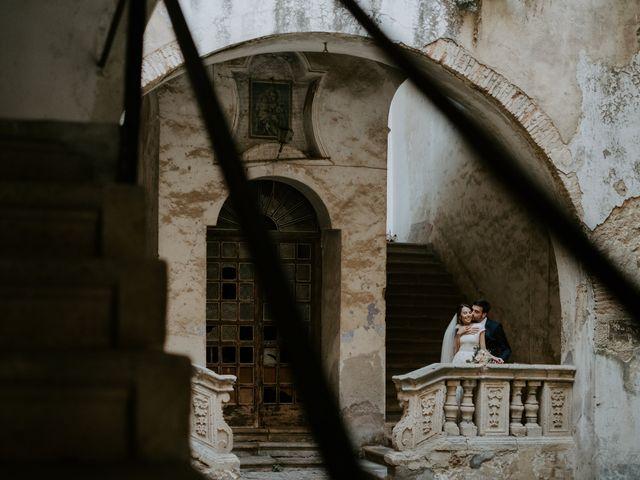 Il matrimonio di Marika e Giuseppe a Termini Imerese, Palermo 35