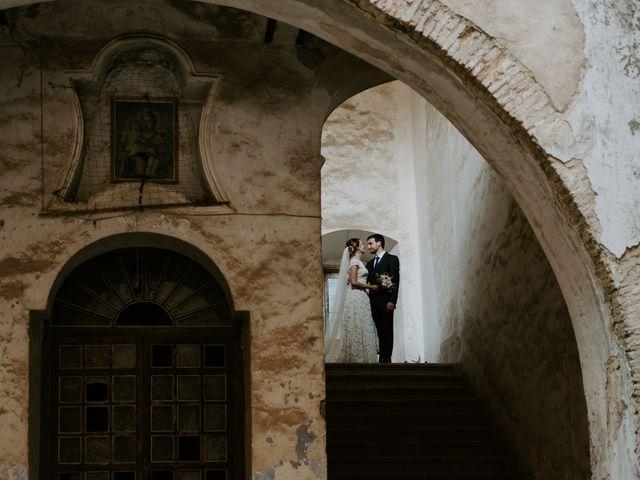 Il matrimonio di Marika e Giuseppe a Termini Imerese, Palermo 36