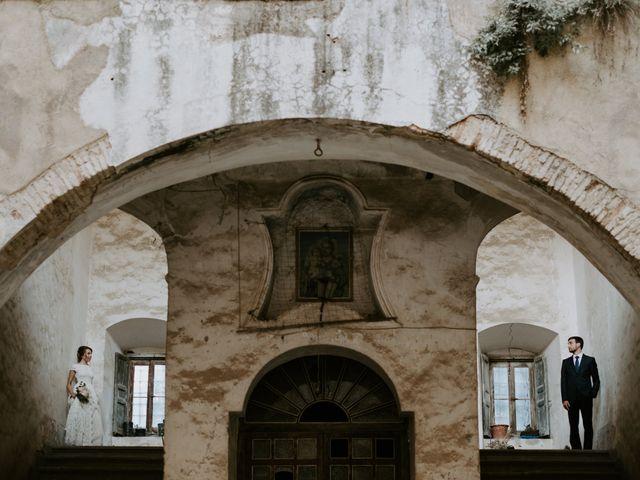 Il matrimonio di Marika e Giuseppe a Termini Imerese, Palermo 37