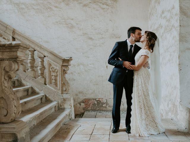 Il matrimonio di Marika e Giuseppe a Termini Imerese, Palermo 38