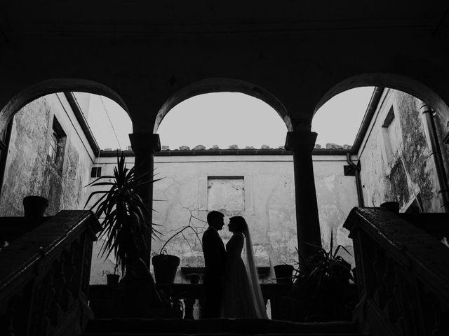 Il matrimonio di Marika e Giuseppe a Termini Imerese, Palermo 42