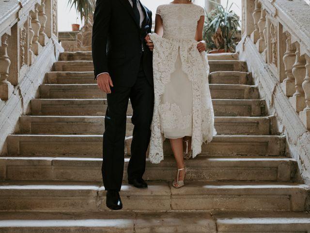 Il matrimonio di Marika e Giuseppe a Termini Imerese, Palermo 43