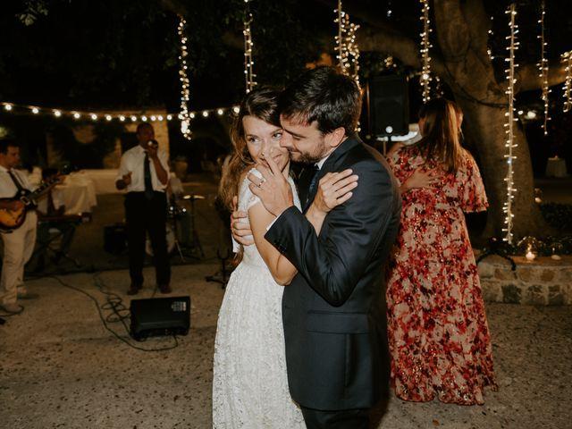 Il matrimonio di Marika e Giuseppe a Termini Imerese, Palermo 56