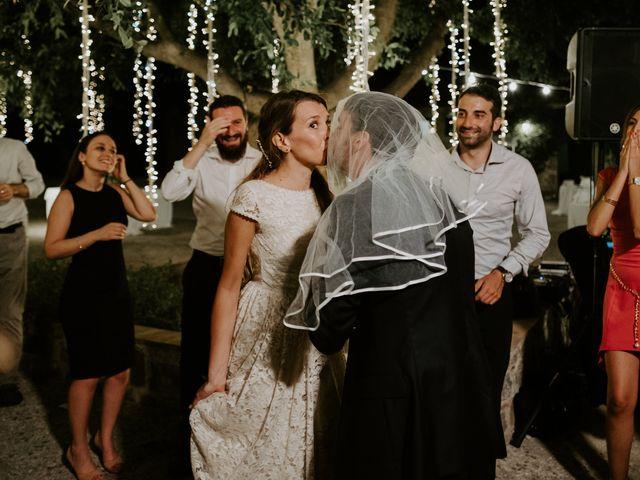 Il matrimonio di Marika e Giuseppe a Termini Imerese, Palermo 60
