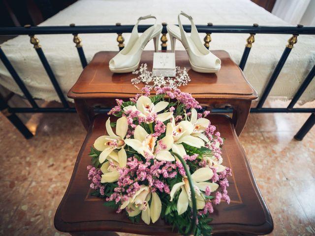 Il matrimonio di Elisa e Jonathan a Palaia, Pisa 6