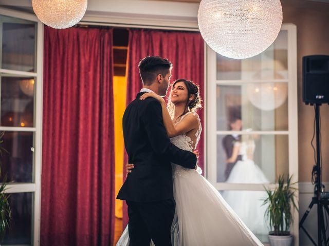 Il matrimonio di Elisa e Jonathan a Palaia, Pisa 26
