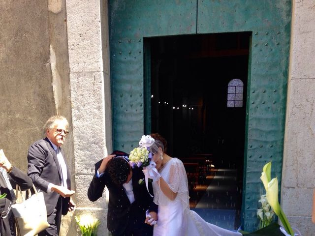 Il matrimonio di Simone e Danila a Capaccio Paestum, Salerno 1