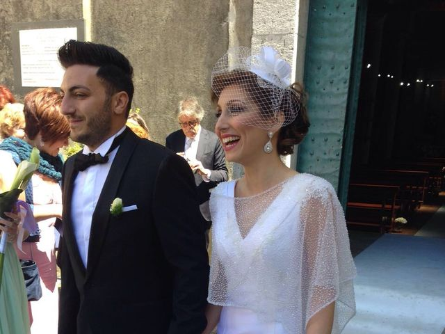 Il matrimonio di Simone e Danila a Capaccio Paestum, Salerno 6