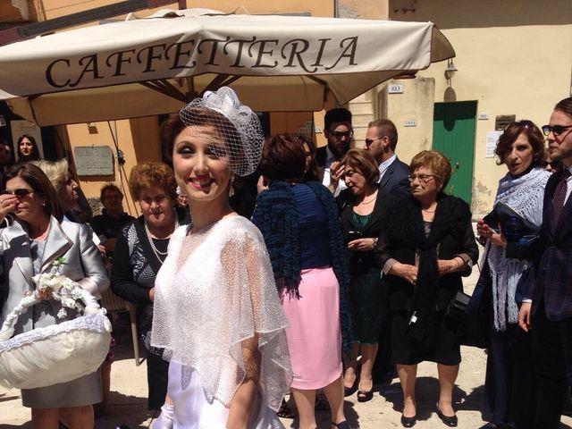 Il matrimonio di Simone e Danila a Capaccio Paestum, Salerno 7