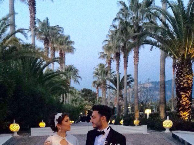 Il matrimonio di Simone e Danila a Capaccio Paestum, Salerno 8