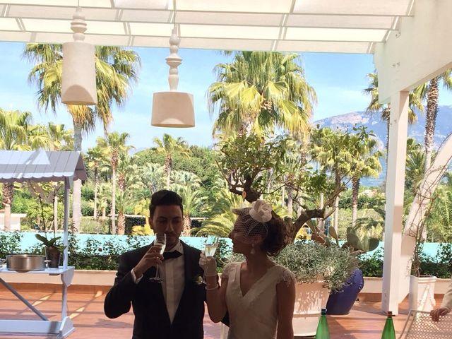 Il matrimonio di Simone e Danila a Capaccio Paestum, Salerno 10