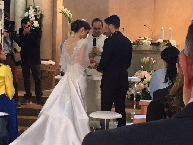 Il matrimonio di Simone e Danila a Capaccio Paestum, Salerno 11