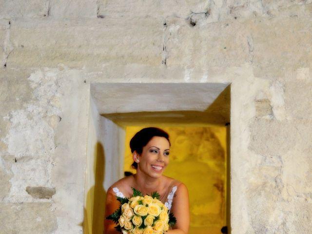 Il matrimonio di Michele e Vania a Verucchio, Rimini 4