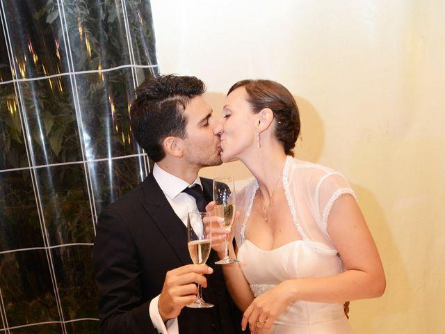 Il matrimonio di Leonardo e Lucia a Poppi, Arezzo 3