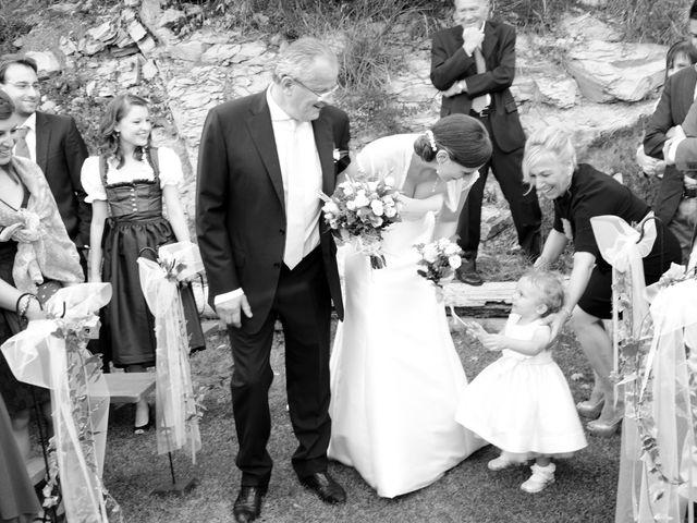 Il matrimonio di Leonardo e Lucia a Poppi, Arezzo 15