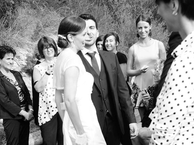 Il matrimonio di Leonardo e Lucia a Poppi, Arezzo 18