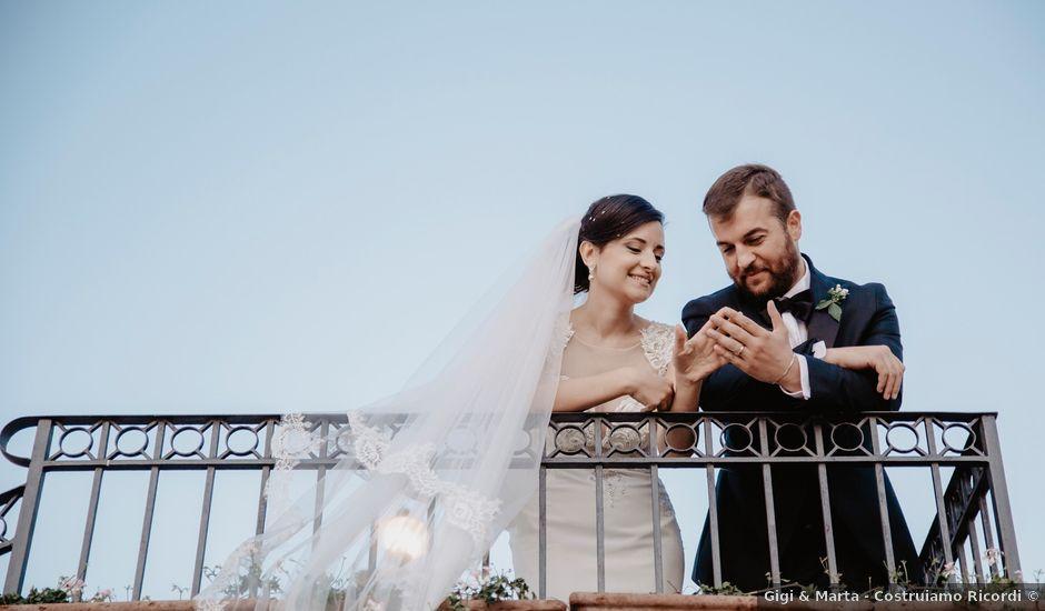 Il matrimonio di Luca e Marianna a Benevento, Benevento