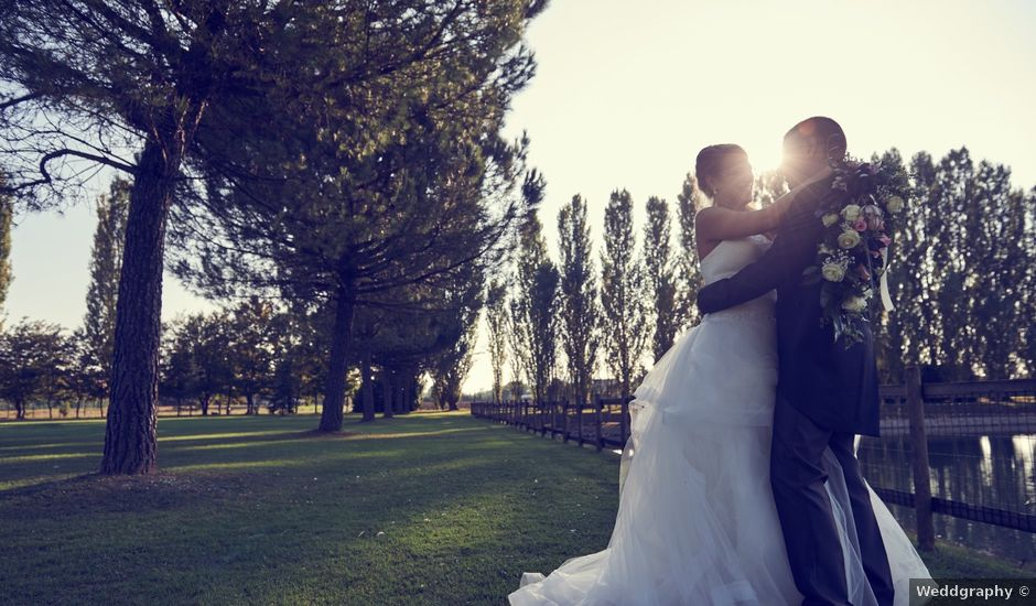 Il matrimonio di Giancarlo e Michela a Mestrino, Padova