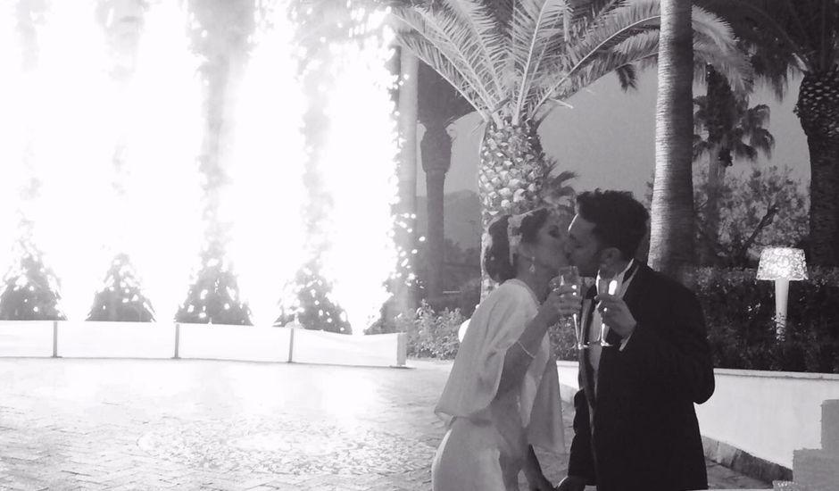 Il matrimonio di Simone e Danila a Capaccio Paestum, Salerno