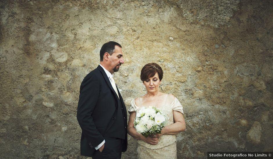 Il matrimonio di Giuseppe e Elena a Roccella Ionica, Reggio Calabria