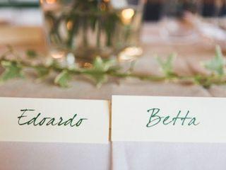 Le nozze di Elisabetta e Edoardo 1