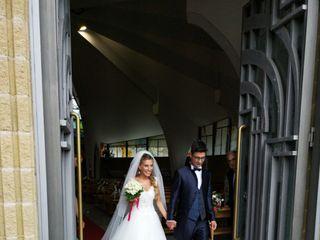 Le nozze di Fabiana e Orlando  1