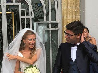 Le nozze di Fabiana e Orlando  2