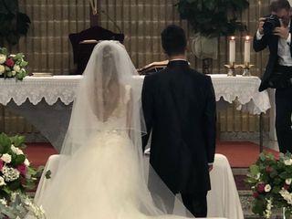 Le nozze di Fabiana e Orlando  3