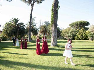 le nozze di Federica e Paolo 3